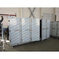 液压式平板速冻机 平板式单冻机设备