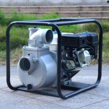 2寸汽油机抽水泵农用园林灌溉机HS20X翰丝