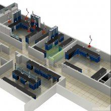 实验室规划设计 龙岗全国医疗净化工程公司排名 病理实验室设计方案规划理念