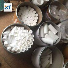 白色ptfe胶棒聚四氟乙烯板-鑫涛塑胶-阿坝聚四氟乙烯板