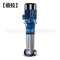 南方水泵CDM3-6轻型立式多级离心泵 550W小流量高杨程泳池增压泵