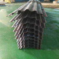 供应多波多维收水器 定制PVC材质 冀州亿恒