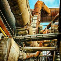 储罐清洗宏泰工程专业技术潍坊导热油炉清洗企业