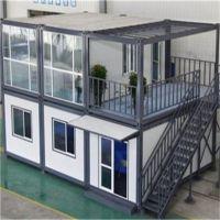 重庆集装箱活动板房租赁厂家