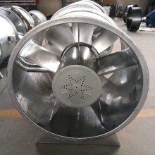 厂家供应 单速 双速 高温 轴流式排烟风机 消防 3C排烟风机