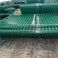 厂区防护网 高速公路金属围网 钢网围墙