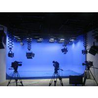 校园电视台蓝箱建设_专业虚拟蓝箱校园电视台搭建