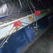 大连框架箱开顶箱货运特种柜运输定舱装箱加固服务
