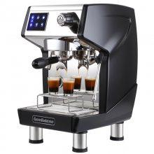 西安意式咖啡机 商用咖啡机价格 美式咖啡机咖啡店设备