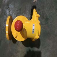 QDY421F-16C 桂林地区销售报价 液动紧急切断阀