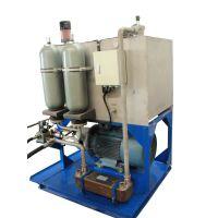 激光切割机液压系统+上海燊欣+激光