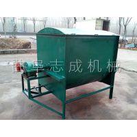 直销青贮饲料拌草机 500公斤草料混合机价格 鸡鸭鹅喂养拌料机