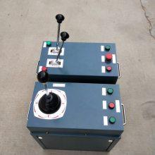 QT5-012/5操作室用联动台_联动控制台_ 行车控制台