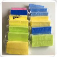 PVA清洁方块棉 超吸水海绵搓澡神器 高密度宝宝搓澡棉搓灰搓泥