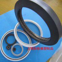 苏州专业生产耐高温弹簧泛塞封弹簧蓄能封圈 油封