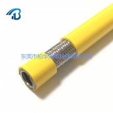 柏华光电光纤保护管、QBH保护管产品特点
