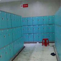 洗浴中心塑料衣柜 ABS环保塑料更衣柜 游泳馆塑料寄存柜