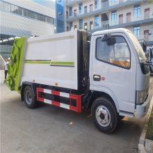 6吨压缩垃圾车价格 多少钱一台 哪个厂家好