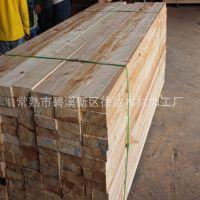 厂家直供定做加工各种尺寸 优质铁杉 原木杉木 板材杉木方