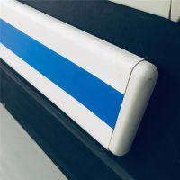 医用护墙板PVC 1.4厚中间带胶条 全国均有安装实例
