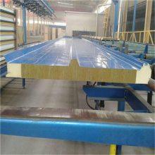纳米防腐隔热板 养鸡场专用 高耐候 隔热彩钢板 山东厂家供应