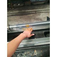 豪克能金属镜面加工 斜床身镜面车床 镜面加工专用