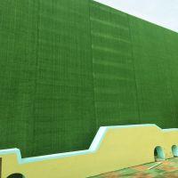 人造草坪厂幼儿园户外绿化工程草坪室内阳台楼顶假草皮可安装