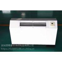 山东益华供应 立式明装风机盘管 FP-102