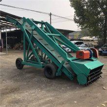 新疆牛场青贮取料车 自走式青贮刮料车 润丰7米扒料车