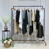 范可儿女装ang品牌折扣大同店地址淘宝的品牌折扣店是真的吗森绿羊皮皮衣