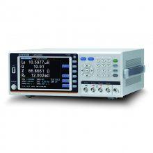 高频率 LCR电桥8230 台湾 固纬LCR测试仪8230 LCR电表8230