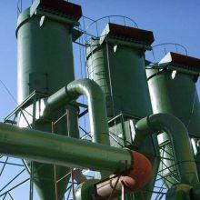 利菲尔特大型连体旋风除尘器厂家清洁空气过滤器