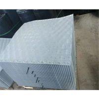 供应各种方形冷却塔填料 任原PVC填料 型号950*950 品牌华庆