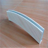 木纹铝方通价格  装潢铝方通厂家  U型铝方通厂家