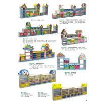 樟子松儿童家具厂家,呼伦贝尔幼儿园木质家具生产,幼儿园桌椅实木定制,创意无限
