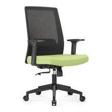 椅众不同新款Z-E286电脑椅 简约职员椅 网布办公椅