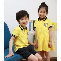 高档校服定制韩国校服日本校服香港中小学生校服幼儿园园服英伦风