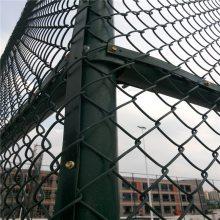 体育场围栏网 操场围网 田径场地栏杆