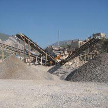 开个环保石子厂投资多少钱,石子厂设备要多少钱,整套石子生产线报价