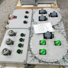温州BXM(D)53防爆照明动力配电箱 防爆照明配电箱 防爆配电箱