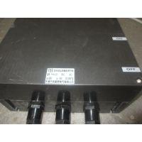 BXJ51-黑色工程塑料防爆接线端子箱图片