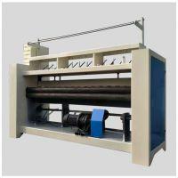 引被机电动 被子生产设备 大棚棉被机价格