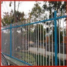 养殖场护栏网厂家 兴来南宁护栏网 固定铁丝网