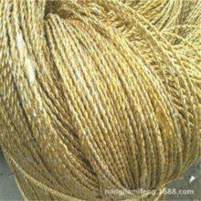 供应黄金绳布条吊线拉枝绳