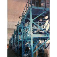 山东厂家直销尼龙吹膜机 PA薄膜成型机 PA膜生产线 耐200以上高温