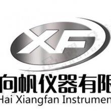 上海向帆仪器有限公司