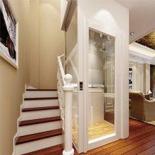 兴华东泰安装定制 室内外家用电梯 别墅电梯 升降平台