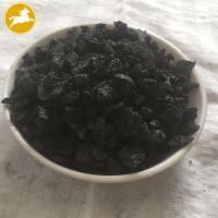 厂家供应 煅烧石油焦 管道填充用3-10mm 石油焦炭
