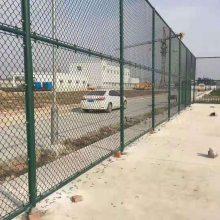 驻马店球场护栏网 铁艺围栏规格 球场护栏网