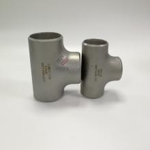 销售304焊接25等径三通 哪里有304不锈钢无缝三通卖